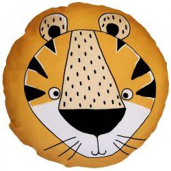 Mini Szafari párna Tigris