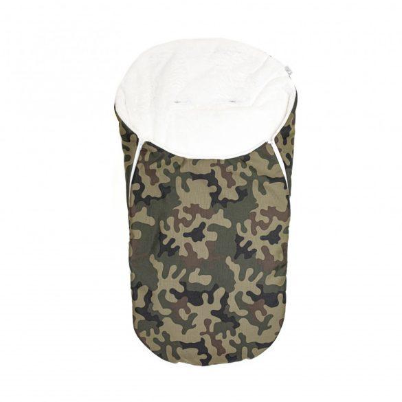 Vízhatlan bundazsák / Terepmintás