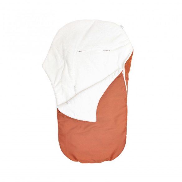 Vízhatlan bundazsák / Téglavörös