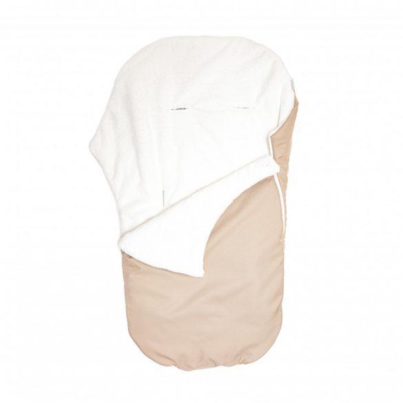 Vízhatlan bundazsák / Beige